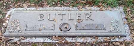 BUTLER, HASSIE E. - Saline County, Arkansas | HASSIE E. BUTLER - Arkansas Gravestone Photos