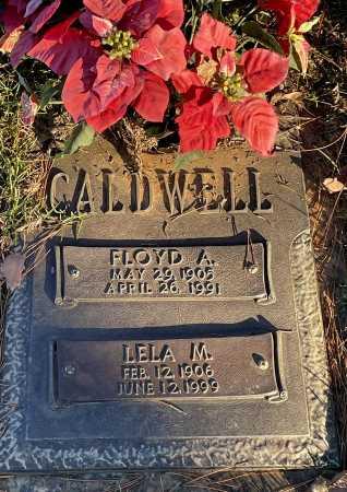 CALDWELL, LELA M. - Saline County, Arkansas | LELA M. CALDWELL - Arkansas Gravestone Photos