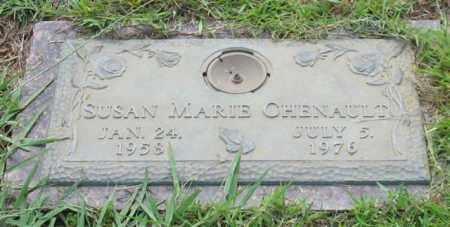 CHENAULT, SUSAN MARIE - Saline County, Arkansas   SUSAN MARIE CHENAULT - Arkansas Gravestone Photos