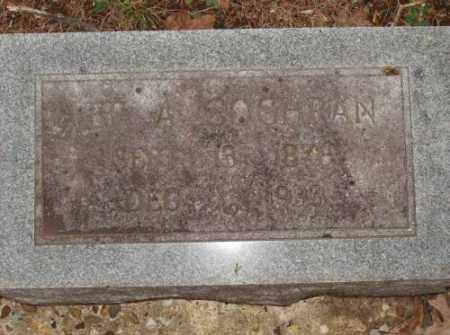 COCHRAN, LEE A - Saline County, Arkansas | LEE A COCHRAN - Arkansas Gravestone Photos