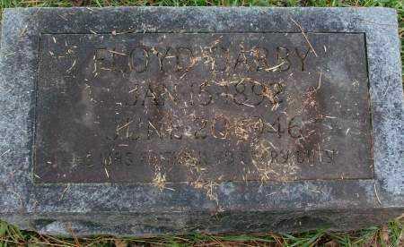 DARBY, FLOYD - Saline County, Arkansas | FLOYD DARBY - Arkansas Gravestone Photos