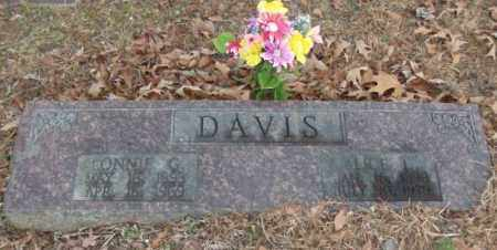 DAVIS, LONNIE G - Saline County, Arkansas | LONNIE G DAVIS - Arkansas Gravestone Photos
