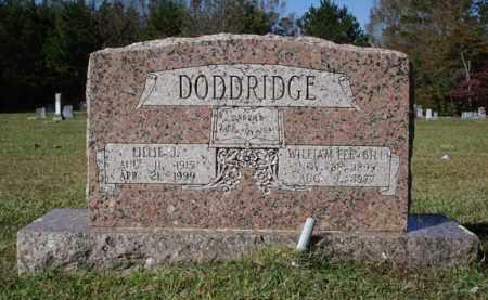 "DODDRIDGE, WILLIAM LEE ""BILL"" - Saline County, Arkansas | WILLIAM LEE ""BILL"" DODDRIDGE - Arkansas Gravestone Photos"