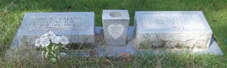 EAKENS, VIRGIL - Saline County, Arkansas | VIRGIL EAKENS - Arkansas Gravestone Photos