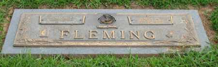 FLEMING, JUDY B. - Saline County, Arkansas | JUDY B. FLEMING - Arkansas Gravestone Photos
