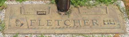 FLETCHER, ROBERT L. - Saline County, Arkansas | ROBERT L. FLETCHER - Arkansas Gravestone Photos