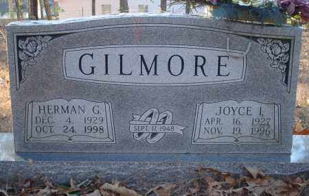 GILMORE, JOYCE I - Saline County, Arkansas | JOYCE I GILMORE - Arkansas Gravestone Photos