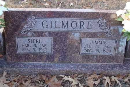GILMORE, SHIRL - Saline County, Arkansas | SHIRL GILMORE - Arkansas Gravestone Photos