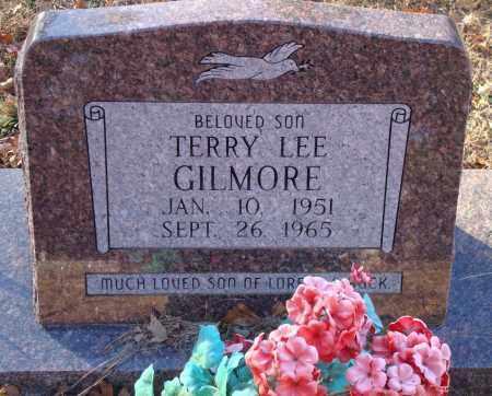 GILMORE, TERRY LEE - Saline County, Arkansas | TERRY LEE GILMORE - Arkansas Gravestone Photos