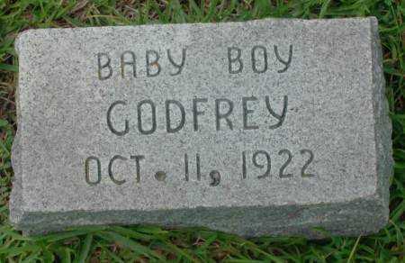 GODFREY, BABY BOY - Saline County, Arkansas | BABY BOY GODFREY - Arkansas Gravestone Photos