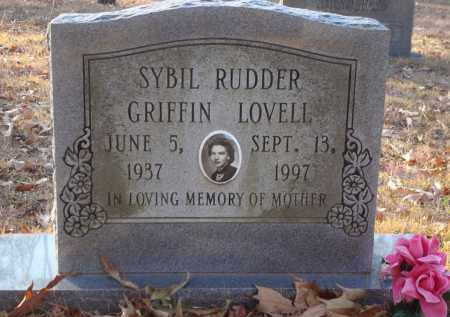 LOVELL, SYBIL - Saline County, Arkansas | SYBIL LOVELL - Arkansas Gravestone Photos
