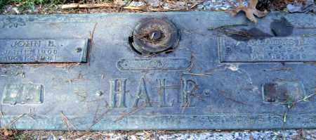 HALE, JOHN B. - Saline County, Arkansas   JOHN B. HALE - Arkansas Gravestone Photos