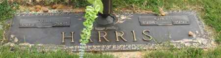 HARRIS, OMER - Saline County, Arkansas | OMER HARRIS - Arkansas Gravestone Photos
