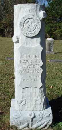 HAWKINS, JOHN LEE - Saline County, Arkansas | JOHN LEE HAWKINS - Arkansas Gravestone Photos