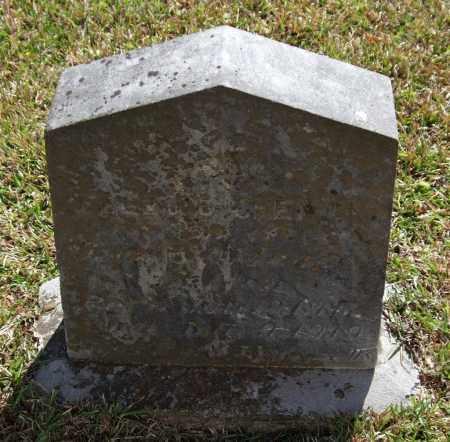 "HEFLEY, FREDDIE CLEMON ""CLEAMASS"" - Saline County, Arkansas | FREDDIE CLEMON ""CLEAMASS"" HEFLEY - Arkansas Gravestone Photos"