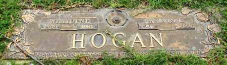 HOGAN, MELVIN L. - Saline County, Arkansas   MELVIN L. HOGAN - Arkansas Gravestone Photos