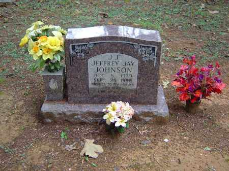 "JOHNSON, JEFFREY JAY ""JJ"" - Saline County, Arkansas | JEFFREY JAY ""JJ"" JOHNSON - Arkansas Gravestone Photos"
