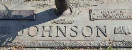 JOHNSON, WILMA C. - Saline County, Arkansas | WILMA C. JOHNSON - Arkansas Gravestone Photos