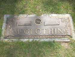 MCGLOTHIN, WILLIAM HENRY - Saline County, Arkansas | WILLIAM HENRY MCGLOTHIN - Arkansas Gravestone Photos
