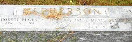 BLANTON MCPHERSON, JANET MARIE - Saline County, Arkansas | JANET MARIE BLANTON MCPHERSON - Arkansas Gravestone Photos