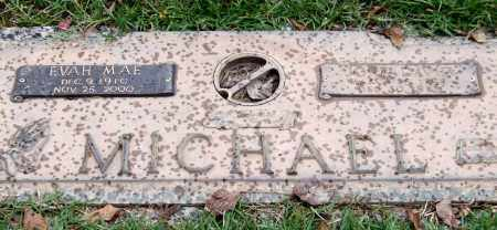 MICHAEL, EVAH MAE - Saline County, Arkansas | EVAH MAE MICHAEL - Arkansas Gravestone Photos