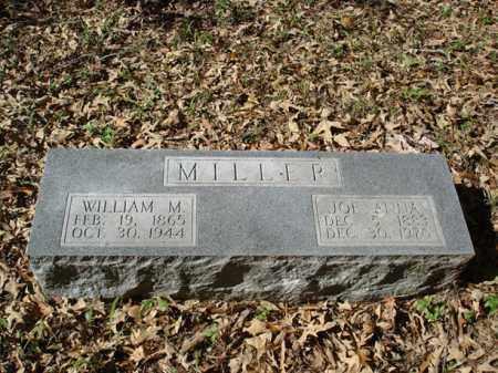 MILLER, JOE ANNA - Saline County, Arkansas | JOE ANNA MILLER - Arkansas Gravestone Photos