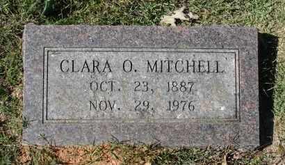 MITCHELL, CLARA OZELLA - Saline County, Arkansas | CLARA OZELLA MITCHELL - Arkansas Gravestone Photos
