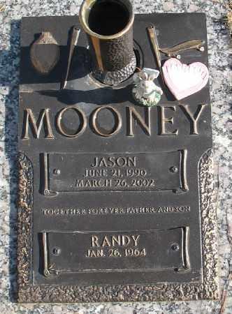 MOONEY, JASON - Saline County, Arkansas | JASON MOONEY - Arkansas Gravestone Photos