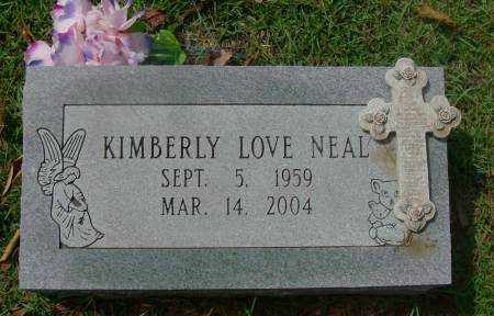 NEAL, KIMBERLY - Saline County, Arkansas   KIMBERLY NEAL - Arkansas Gravestone Photos