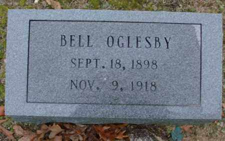 OGLESBY, BELL - Saline County, Arkansas | BELL OGLESBY - Arkansas Gravestone Photos