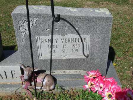 RAGSDALE, NANCY VERNELLE - Saline County, Arkansas   NANCY VERNELLE RAGSDALE - Arkansas Gravestone Photos