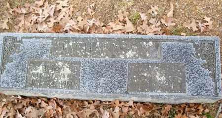 RICHARDSON, HENRY - Saline County, Arkansas | HENRY RICHARDSON - Arkansas Gravestone Photos