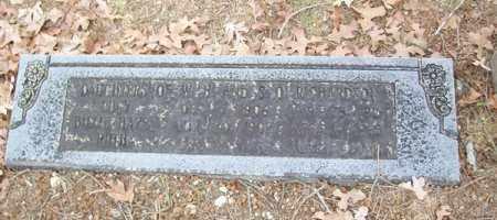 RICHARDSON, BILLIE HAZEL - Saline County, Arkansas | BILLIE HAZEL RICHARDSON - Arkansas Gravestone Photos