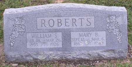 HIGGINBOTHAM ROBERTS, MARY BELL - Saline County, Arkansas | MARY BELL HIGGINBOTHAM ROBERTS - Arkansas Gravestone Photos