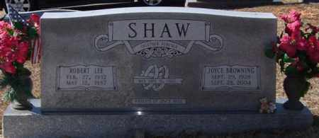 SHAW, JOYCE - Saline County, Arkansas | JOYCE SHAW - Arkansas Gravestone Photos