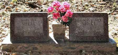 SHELL, THOMAS ELMER - Saline County, Arkansas | THOMAS ELMER SHELL - Arkansas Gravestone Photos