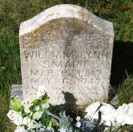 SMART, WILLIAM LYNN - Saline County, Arkansas | WILLIAM LYNN SMART - Arkansas Gravestone Photos