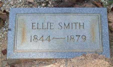 SMITH, ELLIE - Saline County, Arkansas | ELLIE SMITH - Arkansas Gravestone Photos