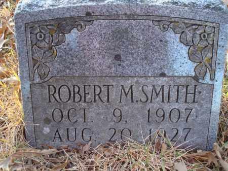 SMITH, ROBERT M - Saline County, Arkansas | ROBERT M SMITH - Arkansas Gravestone Photos