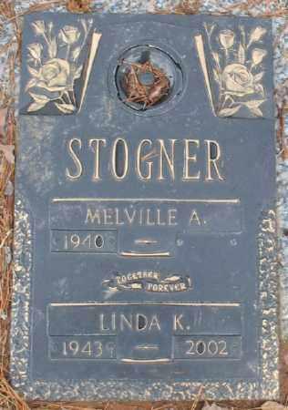 STOGNER, LINDA K. - Saline County, Arkansas   LINDA K. STOGNER - Arkansas Gravestone Photos