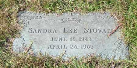 STOVALL, SANDRA LEE - Saline County, Arkansas | SANDRA LEE STOVALL - Arkansas Gravestone Photos