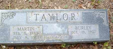 TAYLOR, MARTIN - Saline County, Arkansas   MARTIN TAYLOR - Arkansas Gravestone Photos