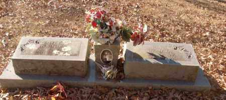 THOMPSON, MINNIE - Saline County, Arkansas | MINNIE THOMPSON - Arkansas Gravestone Photos