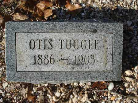 TUGGLE, OTIS - Saline County, Arkansas | OTIS TUGGLE - Arkansas Gravestone Photos
