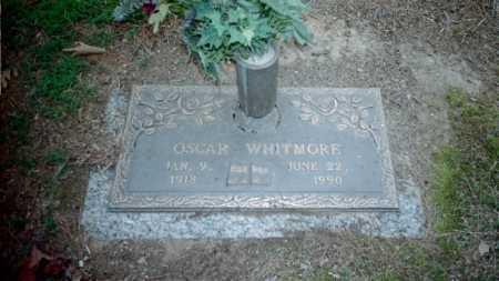 WHITMORE, OSCAR - Saline County, Arkansas | OSCAR WHITMORE - Arkansas Gravestone Photos