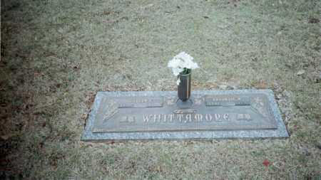 WILLIAMS WHITTAMORE, BROOKSIE M. - Saline County, Arkansas | BROOKSIE M. WILLIAMS WHITTAMORE - Arkansas Gravestone Photos