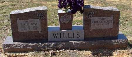 "WILLIS, HARLEY GENE ""COTTON"" - Saline County, Arkansas | HARLEY GENE ""COTTON"" WILLIS - Arkansas Gravestone Photos"