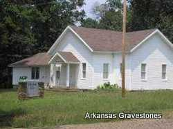 *SHILOH CHURCH,  - Scott County, Arkansas |  *SHILOH CHURCH - Arkansas Gravestone Photos