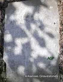 BEAUCHAMP, MARTHA C - Scott County, Arkansas   MARTHA C BEAUCHAMP - Arkansas Gravestone Photos
