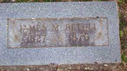 BETHEL, JAMES M - Scott County, Arkansas | JAMES M BETHEL - Arkansas Gravestone Photos